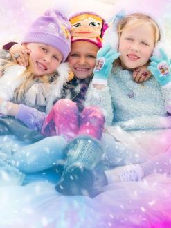 Frozen Claires club