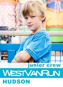 hudson junior crew